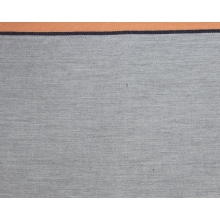Nappe 2x3m Mari gris, orange, bleu