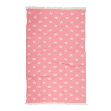 Fouta Pestemal Star Rose