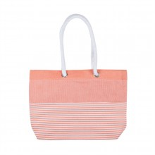 Sac de plage Deniz Orange